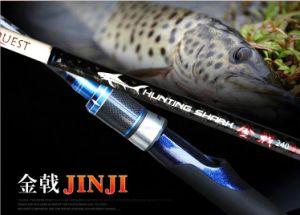 Full Carbon Bass Fishing Rod