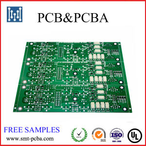 Interface PCB Tracker PCB Board and PCBA Assembly