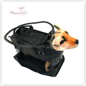 Polyester Travel Dog Carrier, Pet Handbag Shoulder Tote Bag pictures & photos