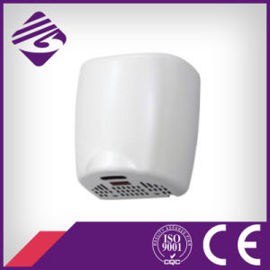 White Stainless Steel Hand Dryer (JN72012) pictures & photos