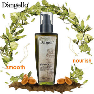 Hair Morocco Argan Oil for Damaged Hair pictures & photos