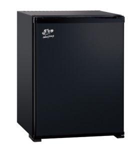 Super Silent Hotel Room Refrigerator 30L Foamed Door Mini Bar Freezer Xc-30 pictures & photos