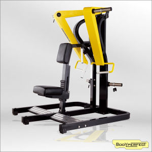 Commercial Plate Loaded Low Row Machine for Sale pictures & photos