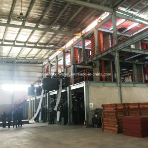 Textile Carcass for PVC Conveying Belt pictures & photos