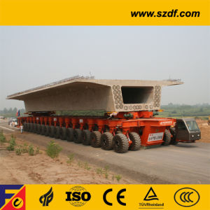 Bridge Girder Transporter pictures & photos