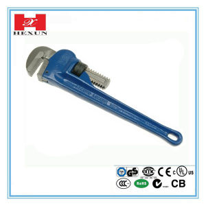 Universal Adjustable Double Amphibious Wrench Manufacturers pictures & photos