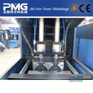 Economical and Simple Operation Blow Molding Machine pictures & photos