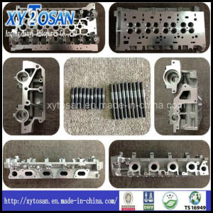 Cylinder Head for Renault J8s/ K4m/ K7m/ K9k/ L90/ R12 pictures & photos