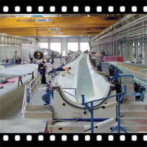 Sealing Butyl Tape for Fiber Glass