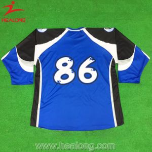Full Sublimation Free Design Team Ice Hockey Jerseys pictures & photos