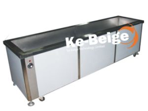 3000W Stainless Steel Ultrasonic Supersonic Cleaning Machine for Tools Cleaning pictures & photos