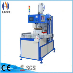 Manufacturers Selling, Water Bottle Welding Machine, Welding and Fusing Dual Function Water Bottle Machines, Ce Certification pictures & photos