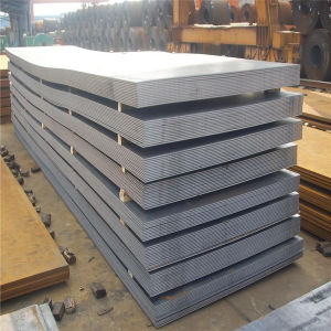 Structure Carbon Steel Plate Q235 Q275 pictures & photos