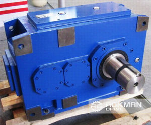 Aokman H Series Industrial Gearbox pictures & photos