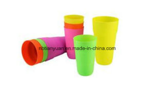 Colored Plastic Cups pictures & photos