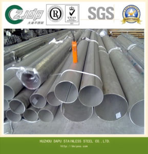 Manufacturer AISI 201 200 Series Stainless Steel Fitting Pipe pictures & photos