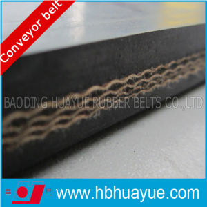 Quality Assured Nylon Conveyor Belt for Coal/Mining/Port 100-1000n/mm pictures & photos