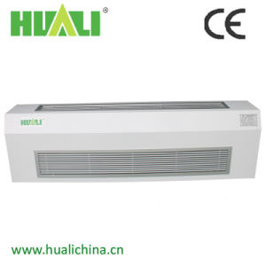 Hot Chilled Water Horizontal Exposed Fan Coils pictures & photos