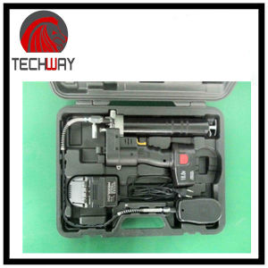 Rechargeable Grease Gun 12V pictures & photos