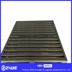 Customized Industrial Steel Pallet for Warehouse Storage