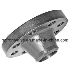 ANSI Welding Neck Flange pictures & photos