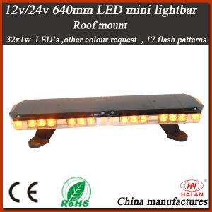 New Design LED Mini Lightbar pictures & photos