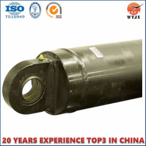 Welded Hydraulic Cylinder for Special Equipment pictures & photos