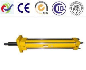 Alloy Steel Forged Industrial Hydraulic Oil Cylinder