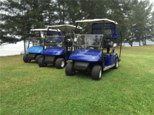 1800 W Ezgo Design Electric Golf Cart for Sales pictures & photos