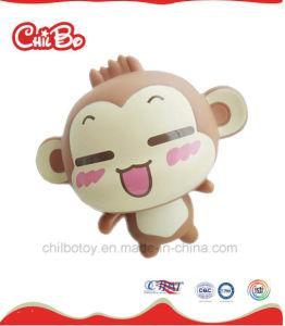 Mici Monkey plastic Figure Toy (CB-PM027-M) pictures & photos