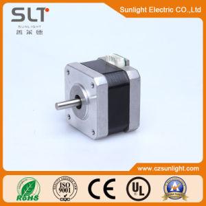 12V 24V Micro DC Brushless Motor 3phase pictures & photos
