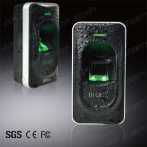 High Quality IP65 RFID Card Fingerprint Reader pictures & photos