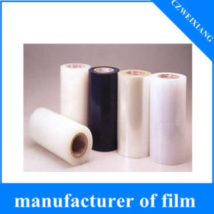 PE Polythenely Self Adhesive Protection Film pictures & photos