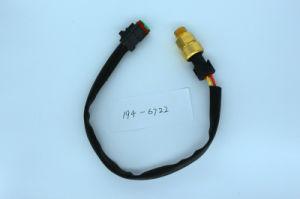 Caterpillar Cat 725 Articulated Dump Truck OEM Quality Pressure Sensor 194-6722 pictures & photos