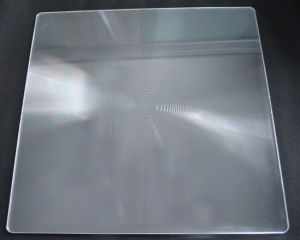 1.2 *1.1m Optical Linear Solar Fresnel Lenses for Solar Concentrator pictures & photos