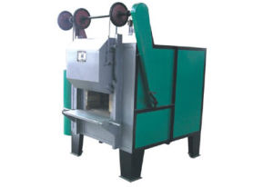Tempering Furnace (Car type furnace) pictures & photos