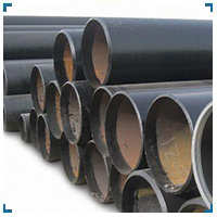ASTM A53 Carbon Seamless Steel Pipes pictures & photos