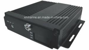 Car Dual SD Card DVR 3G WiFi GPS DVR pictures & photos