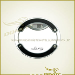 Round Weight Scale for Hotel pictures & photos