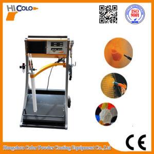 Electrostatic Powder Coating Machine Feed Box Type pictures & photos