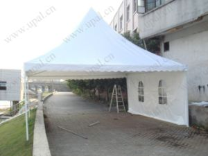 Excellent White Marquee Commercial Event Pagoda Tent pictures & photos