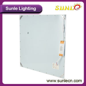 Epistar Square P65 40W LED Panel Light 600X600 (SLPL6060) pictures & photos