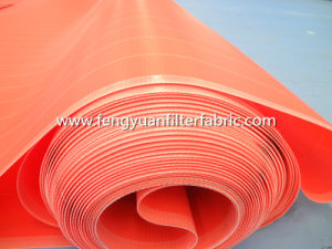 Polyester Fabric for Non-Wovens Plant pictures & photos