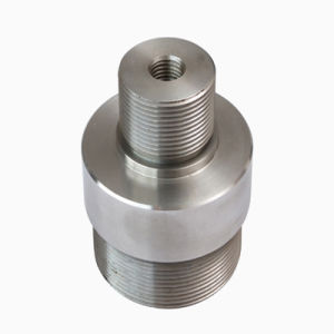 Stainless Steel CNC Part for Auto Part