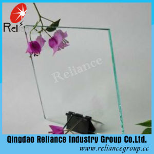 1.5mm /1.8mm Clock Cover Clear Sheet Glass / Photo Frame Cover Glass pictures & photos