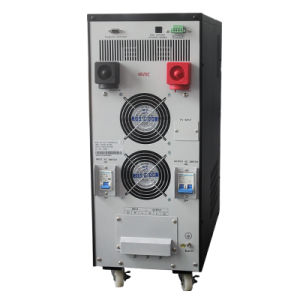 8000W 10000W 12000W Solar Inverter with Optional Charge Controller pictures & photos