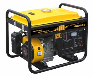 2000watt AVR Portable Home Using Portable Gasoline Power Generator
