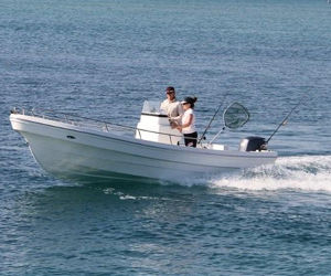 Small Fiberglass Boat with Ce Certification pictures & photos