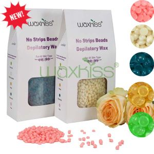 European Formula Hair Removal Wax Beads