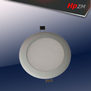 2015 High Quality LED Lights Panel with 12W Round pictures & photos